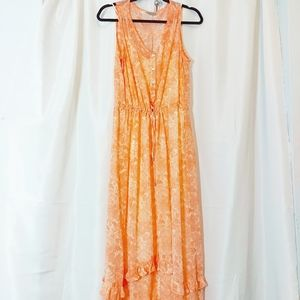 Forever 21  Maxi Dress Size M NWOT